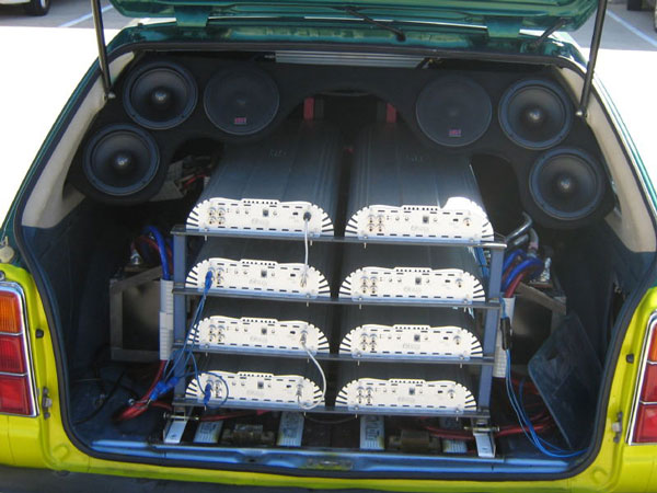 Car Sound Systems >> Spl Car Sound System Secrets Hi Fi Hq Blog News Reviews