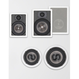 Architectural Speakers