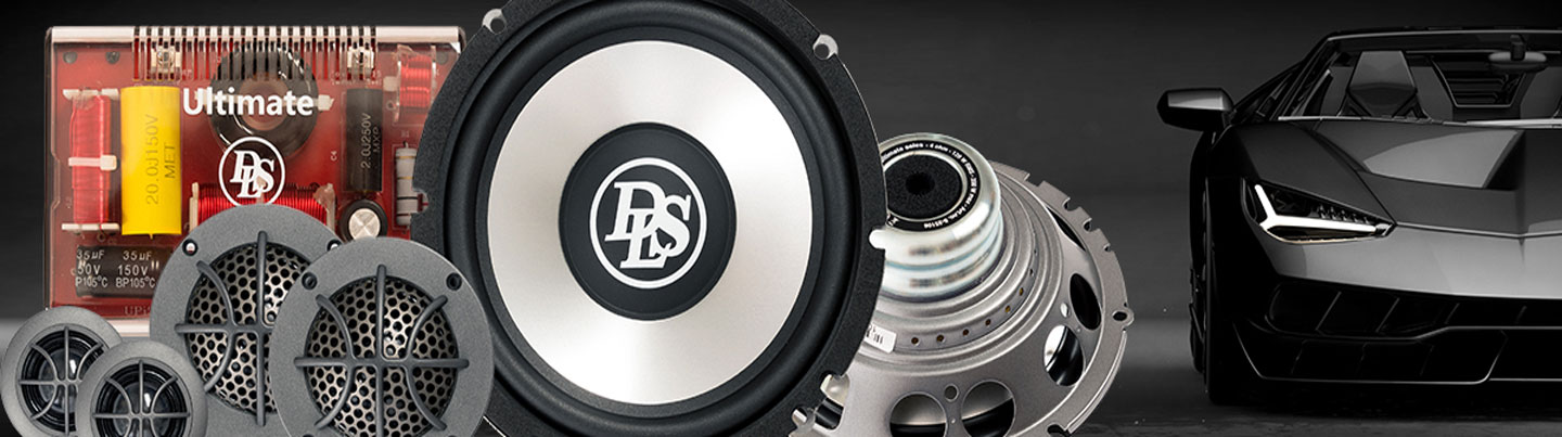 DLS Car Audio